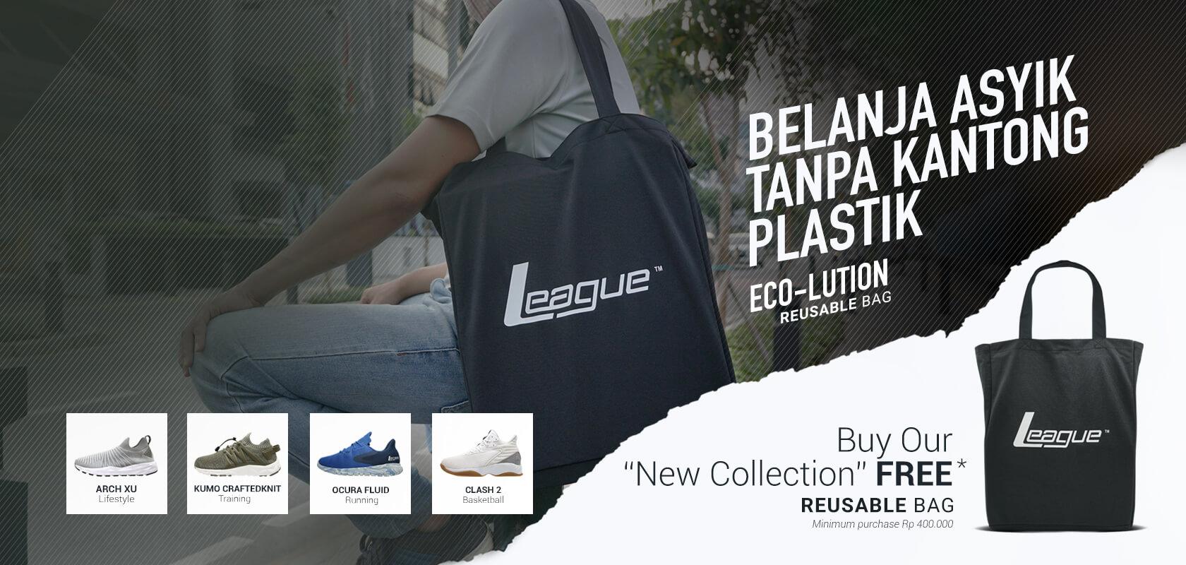 League | Ecolution